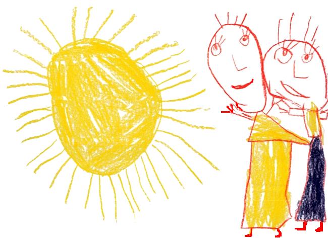 Sončen  dan png